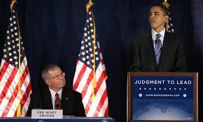 VFW speech in Iowa (2008)